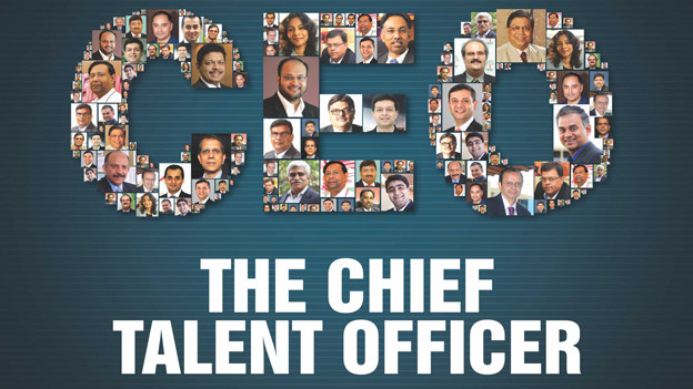 Hr heads to CEOs