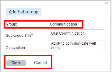 The role of groupware and group