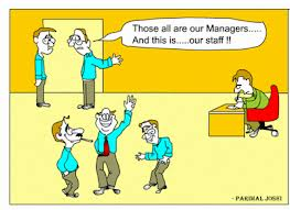 Managers Overloaded