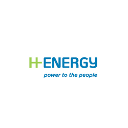 HEnergy Logo