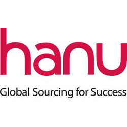 Hanu Software Logo