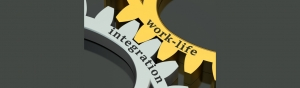 Work-life Integration Not Work-life Balance